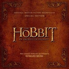 دانلود آلبوم موسیقی howard-shore-the-hobbit-an-unexpected-journey