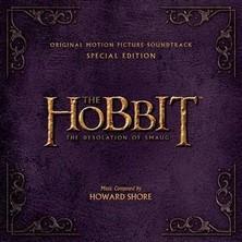 آلبوم The Hobbit: The Desolation of Smaug [Special Edition] اثر Howard Shore