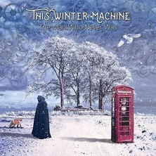 دانلود آلبوم موسیقی This-Winter-Machine-The-Man-Who-Never-Was