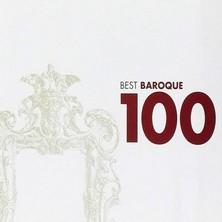 آلبوم 100 Best Baroque اثر Various Artists