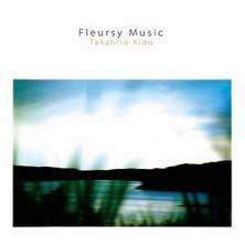دانلود آلبوم موسیقی takahiro-kido-fleursy-music-remastered
