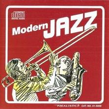 دانلود آلبوم موسیقی VA-Modern-Jazz