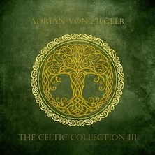 آلبوم The Celtic Collection III اثر Adrian von Ziegler