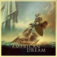 دانلود آلبوم موسیقی Thomas-Bergersen-American-Dream