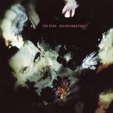 دانلود آلبوم موسیقی the-cure-disintegration