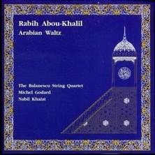 آلبوم Arabian Waltz اثر Rabih Abou-Khalil