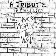 آلبوم Back Against The Wall: Tribute to Pink Floyd اثر Billy Sherwood