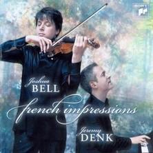 آلبوم French Impressions اثر Joshua Bell
