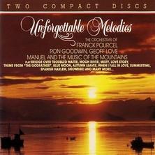 آلبوم Unforgettable Melodies (Music For Pleasure) اثر Various Artists