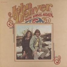 دانلود آلبوم موسیقی john-denver-back-home-again