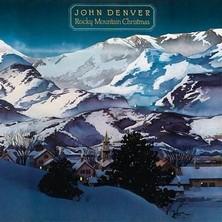آلبوم Rocky Mountain Christmas اثر John Denver