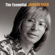 دانلود آلبوم موسیقی The Essential John Denver