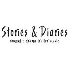 آلبوم Stories & Diaries اثر Sonic Symphony