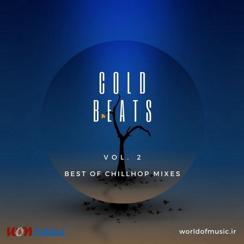 آلبوم Cold Beats - Chillhop Mix, Vol. 2 اثر Various Artists