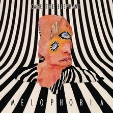آلبوم Melophobia اثر Cage the Elephant