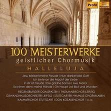 دانلود آلبوم موسیقی 100 Sacred Choral Masterpieces