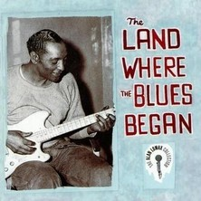 دانلود آلبوم موسیقی VA-The-Land-Where-the-Blues-Began