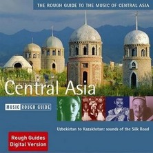 دانلود آلبوم موسیقی VA-The-Rough-Guide-to-the-Music-of-Central-Asia
