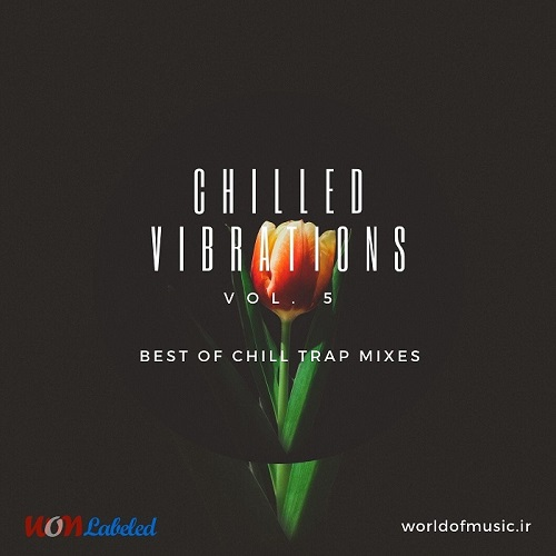 آلبوم Chilled Vibrations - Chill Trap Mix, Vol. 5 اثر Various Artists
