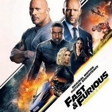 آلبوم Fast & Furious Presents: Hobbs & Shaw اثر Various Artists