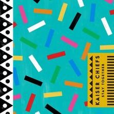 دانلود آلبوم موسیقی kaiser-chiefs-stay-together
