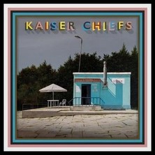 دانلود آلبوم موسیقی kaiser-chiefs-duck