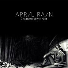 دانلود آلبوم موسیقی april-rain-seven-summer-days-noir