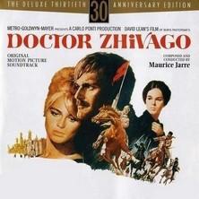 آلبوم Doctor Zhivago اثر Maurice Jarre