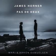 آلبوم James Horner: Pas de Deux اثر Mari Samuelsen
