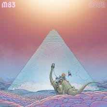 دانلود آلبوم موسیقی M83-DSVII