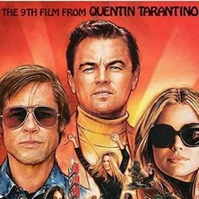 آلبوم Quentin Tarantino's Once Upon a Time in Hollywood اثر Various Artists