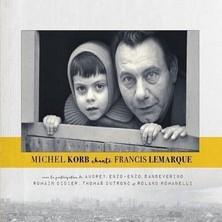 آلبوم Michel Korb Chante Francis Lemarque اثر Michel Korb