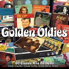 آلبوم Golden Oldies اثر Various Artists