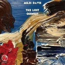 دانلود آلبوم موسیقی Miles-Davis-The-Lost-Quintet
