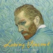 دانلود آلبوم موسیقی Loving Vincent