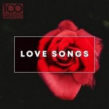 دانلود آلبوم موسیقی 100 Greatest Love Songs