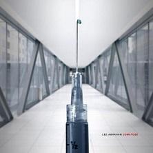 آلبوم Comatose اثر Lee Abraham