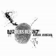 آلبوم Borders Behind اثر Adnan Joubran