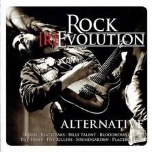 آلبوم Rock [R]Evolution (Alternative) اثر Various Artists