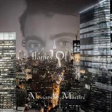 آلبوم Flames of Joy اثر Alessandro Martire
