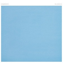 دانلود آلبوم موسیقی hammock-silencia