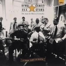 دانلود آلبوم موسیقی A Toda Cuba Le Gusta