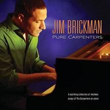آلبوم Pure Carpenters اثر Jim Brickman