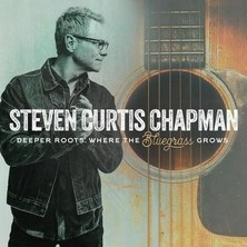 دانلود آلبوم موسیقی Steven-Curtis-Chapman-Deeper-Roots-Where-the-Bluegrass-Grows
