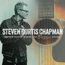 آلبوم Deeper Roots: Where the Bluegrass Grows اثر Steven Curtis Chapman
