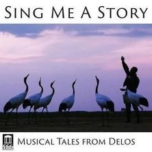 آلبوم Sing Me a Story: Musical Tales From Delos اثر Various Artists
