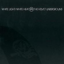 آلبوم White Light/White Heat اثر The Velvet Underground