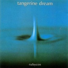 آلبوم Rubycon اثر Tangerine Dream