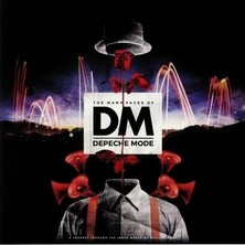 آلبوم The Many Faces of Depeche Mode اثر Various Artists