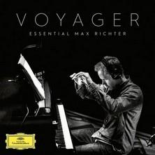 دانلود آلبوم موسیقی Voyager: Essential Max Richter